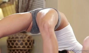 Squirting lesbos - adriana chechik, megan rain