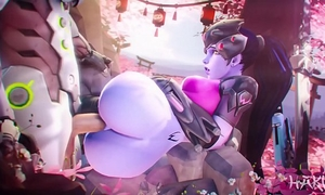Sfm compilation - greatest hits - /w futa