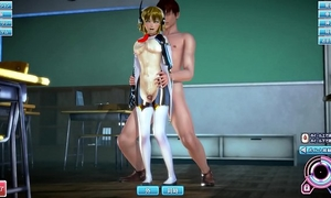 Honey choose - aigis raunchy service