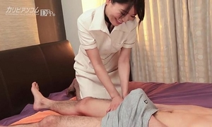 Where to touch a man to turn him on - nana nakamura
